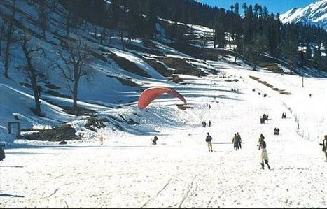Manali Travel Packages | Indbaaz Tours and Travels | Scoop.it