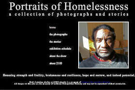 Portraits of Homelessness | EnglishPerformanceTask | Scoop.it
