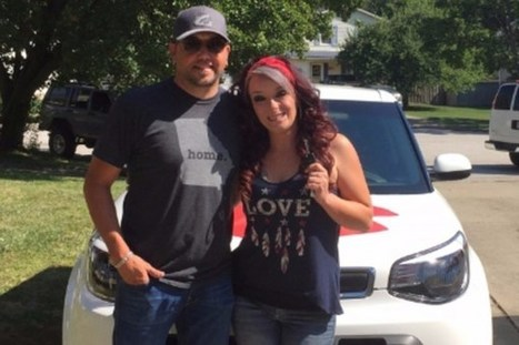 Jason Aldean Gives Lucky Fan a Brand New Car [Watch] | Country Music Today | Scoop.it