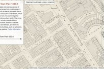 New Google Maps mash-up offers a glimpse of Victorian London  – Now. Here. This. – Time Out London | Virtual Museum | Scoop.it