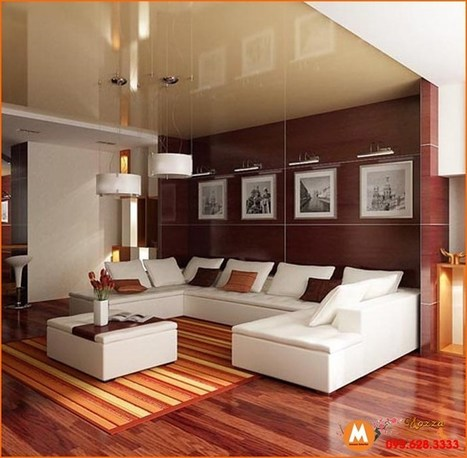 Bật mí bí quyết giữ ghế sofa luôn mới và bền đẹp | Kiến thức Seo | Scoop.it