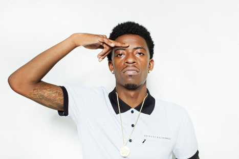 """EXCLUSIVE: Rich Homie Quan Addresses His Relationship With Rich Gang + His """"Rich Homie"""" Dance (VIDEO)   GetAtMe   Scoop.it"""