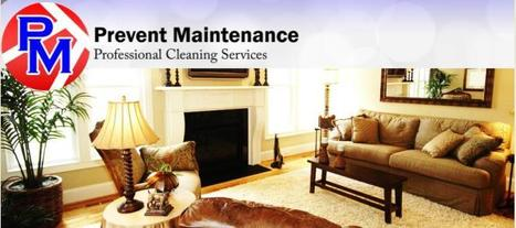 Carpet Cleaning Cost | Prevent Maintenance Solution Inc | Scoop.it
