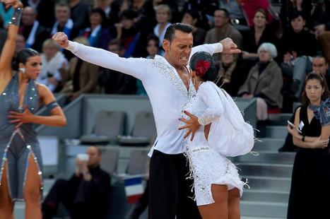 Images. Championnat du monde de danse latine à Rouen « Article ... | La danse flamenco et sévillanes | Scoop.it