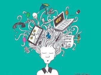 Conexões com a criatividade - Ch cienciahoje | Arte & design | Scoop.it
