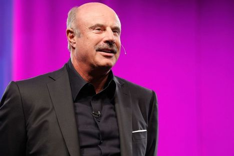 Dr. Phil is not a medical doctor. But he is now a paid spokesperson for a diabetes drug.   Co-creation in health   Scoop.it