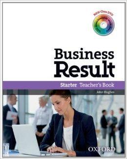 Business Result. Starter Teacher's Book | Nouveautés | Scoop.it