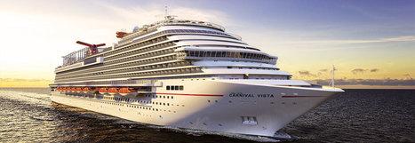 Carnival Vista Cruising 2017 | TLC TravelS' Tours & Cruises! | Scoop.it