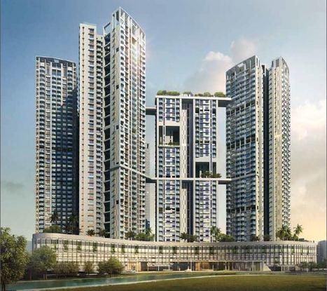Aveza - Mumbai, India Property Details By RRJ Estates | NRI Property Buying & Selling in India | Scoop.it