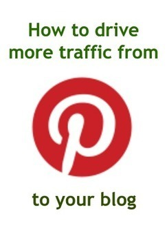 Tips to use Pinterest | Blogging tips | Scoop.it