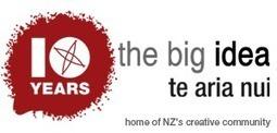 A new way forward for cinema | The Big Idea | Te Aria Nui | Film Futures | Scoop.it