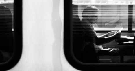 Amtrak's Writers' Residencies: More Than Public Relations? | The Writing Life | Scoop.it