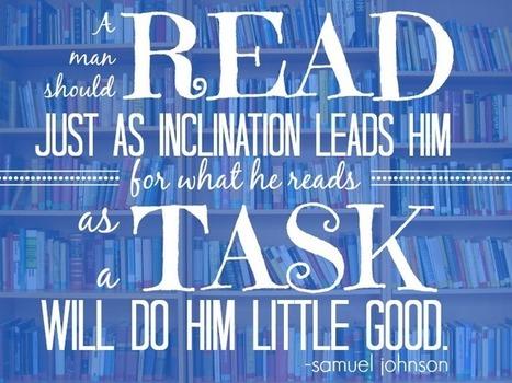 3 Reasons I Loathe Accelerated Reader | giftedguru.com | Reading Program Research | Scoop.it