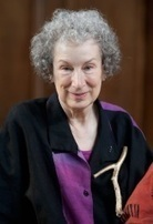 Author Margaret Atwood on Serial Fiction and the Future of the Book | The Handmaids Tale | Scoop.it
