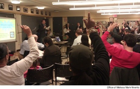 Participatory Budgeting: Governing at the Grassroots | PSC CUNY | urban matters | Scoop.it