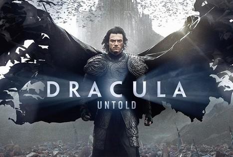 'Dracula Untold' Is To Make It's Debut At HHN 2014 | vampires | Scoop.it