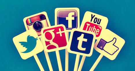 Réseau social de marque : une opportunité de croissance à deux chiffres   L'Atelier : Accelerating Business   Marketing digital, réseaux sociaux, mobile et stratégie online   Scoop.it
