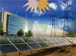 Google, Yahoo getting their own smart grid  | Sustainable Business Oregon | Smart City Evolutionary Path | Scoop.it