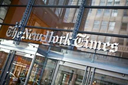 New York Times turns to virtual reality | Era del conocimiento | Scoop.it