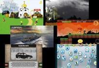 JEUX VIDÉO • L'actu inspire les créateurs - Courrier International | Jeux vidéos | Scoop.it