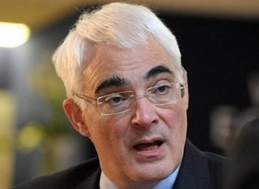 Scottish independence: Vote no and Tories will veto devolution, says Darling | Referendum 2014 | Scoop.it