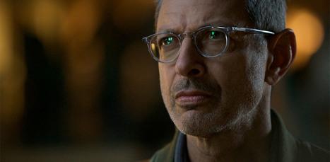 Jeff Goldblum, les sciences et l'ÉLÉGANCE | Le BONHEUR comme indice d'épanouissement social et économique. | Scoop.it