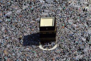 Saudi Arabia warns Hajj pilgrims about coronavirus | MERS-CoV | Scoop.it