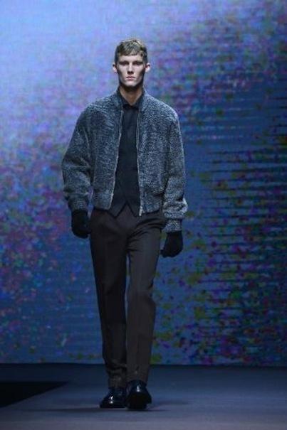 Mode homme à Milan: chevaliers normands et explorateurs urbains | La-Croix.com | Tendance du prêt-à-porter | Scoop.it