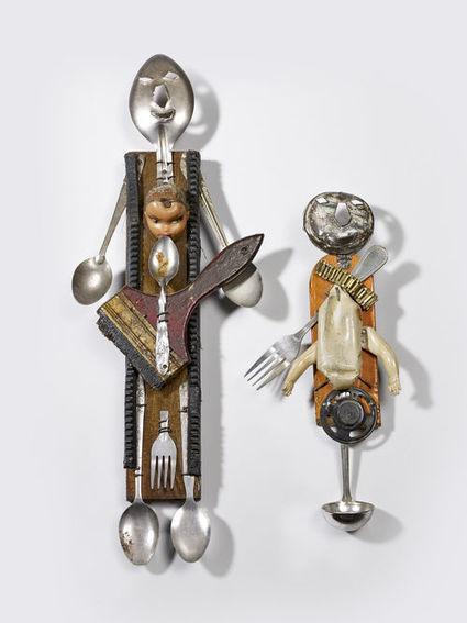Au Quai Branly, des objets et des robots comme «présences-limites» | Le Monde | Kiosque du monde : A la une | Scoop.it