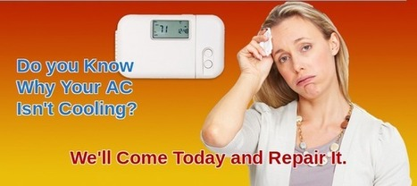 Services Offered By AC Repair Companie | Appliance Repair Tips & Suggestions | Scoop.it