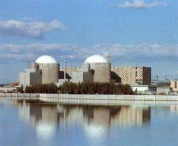 Termodinámica, centrales nucleares y consumo deagua | Tecnologiaatenea | Scoop.it