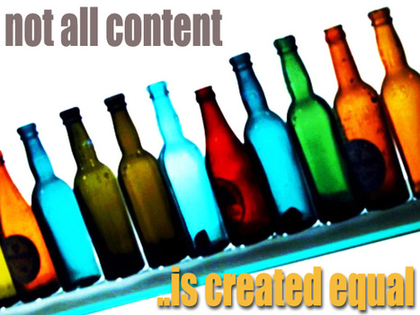 "How to Use ""Curation"" to Boost Content ""Creation"" 