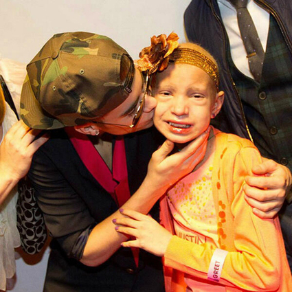 Justin Bieber To Break Record for Most Wishes Granted | Nonprofit Management | Scoop.it