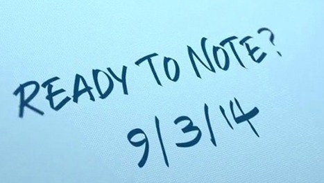 The Gadget Code: Samsung uses Galaxy Note 3 fanboys to hype the Galaxy Note 4 launch | Technology | Scoop.it