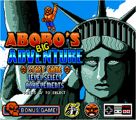 ABOBO'S BIG ADVENTURE | All Geeks | Scoop.it