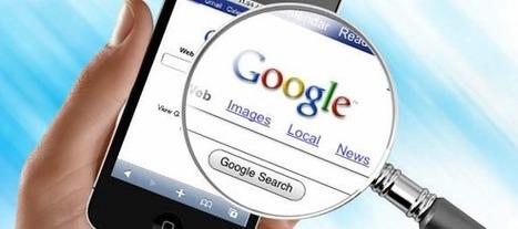 Google confirme officiellement le déploiement complet du Mobile-Friendly - #Arobasenet.com | Référencement internet | Scoop.it