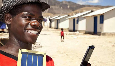 Creating a sales force of solar entrepreneurs - Business Fights Poverty - MicroDistributors at the BoP | Base of the Pyramid (BoP) Markets, Marketing at the BoP & Inclusive Business | Scoop.it