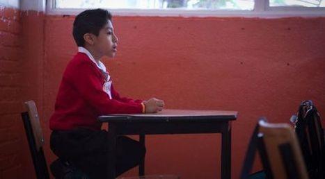 Las aulas 'feas' producen menos estudiantes   EDUCACIÓN Y PEDAGOGÍA   Scoop.it