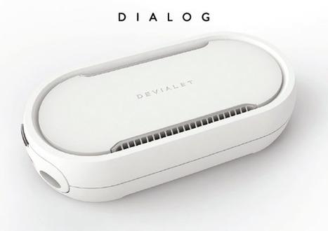 Devialet Dialog, le hub conçu pour du multiroom très haut de gamme | Multiroom audio & video | Scoop.it