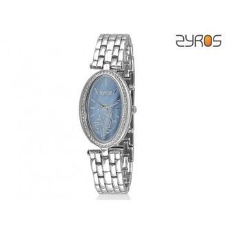 ZYROS Crystal Fashion Women's Watch-15J229F111151W | Online Shopping | Scoop.it