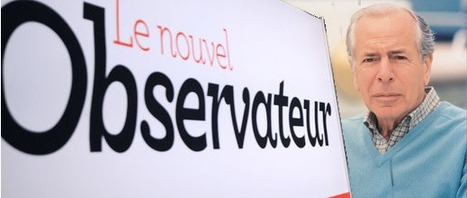 «Le Nouvel Observateur», œuvre de Jean Daniel, journaliste et intellectuel | DocPresseESJ | Scoop.it