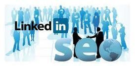 Cómo aplicar SEO a un perfil de Linkedin. Gana visibilidad para todos | diseño web | Scoop.it