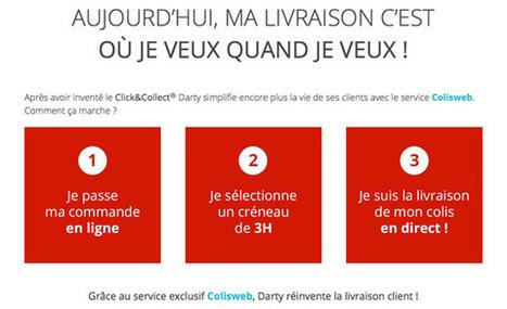 Marques + startups = de nouveaux services - par /le hub de La Poste | Transformation digitale : marketing, communication, usages | Scoop.it