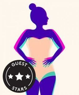 """What Does A """"Real Woman"""" Look Like, Anyway? 