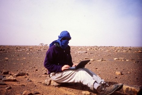 World's First Travel Blog - How was it Born 20 Years Ago, Today | Roads Less Travelled | Scoop.it