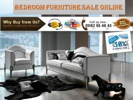 Obtain Heavy Discount Furniture Stores in UK | Furniture1234 | Scoop.it