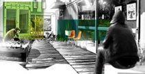 Le Cube, Tiers Lieu Mobile dédié à l'agriculture urbaine - Biodiv'ille | Best off d'innovations | Scoop.it