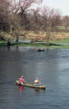 Connecting with nature in a canoe - Mason City Globe Gazette | Canoeing | Scoop.it