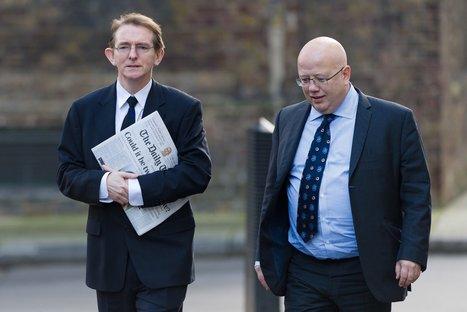 British News Media Agree to More Powerful Regulator | The Journalist | Scoop.it