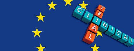 Clinical trial: new European regulation   Informazioni Sanitarie   Scoop.it